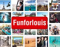 Funforlouis website