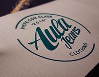 Aula Jeans - Clothing