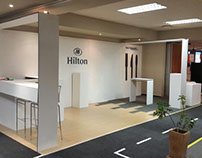 University of Johannesburg: STH Open Day Village Stands