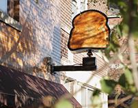 toast - Lakespeed