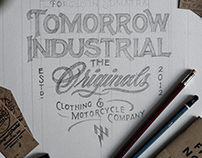 Branding for Tomorrow Industrial