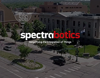 Spectrabotics Website