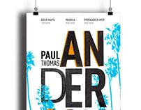 Paul Thomas Anderson | ciclo de cine