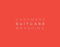 Cashmere Suitcase