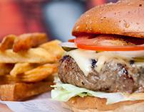 Junkyard | International Burger Day