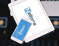 Branding Netforce