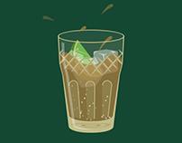 Jameson Drinks - GIFs