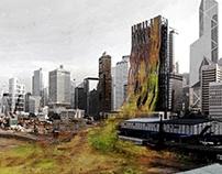 AlternativeCarParkTower, architectural competition 2011