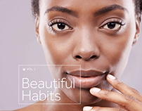 POND'S #BeautifulHabits VOL. 1
