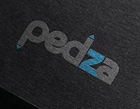 Pedza logo