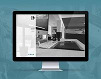Personal website_2015