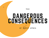 The Dangerous Consequences of Sleep Apnea