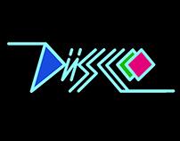 Disco Type