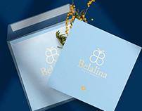 Belalina - Identidade Visual