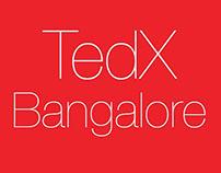 TedX Bangalore