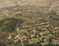 Toledo VIIth. century