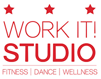 Work It Studio Logo Redesign