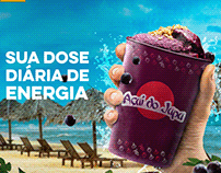 FLYER AÇAÍ DO JAPA
