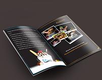 Dr. Ice Cream - Branding Design