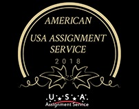 American Assignment Writing Service Help
