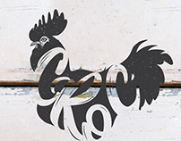 Logotype // Croc' & bio