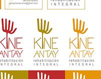 KINE ANTAY Logo