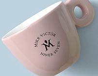 Mike Victor Branding