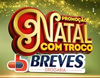 Natal Breves Drogaria