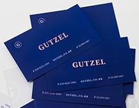 Gutzel Branding | 구첼 브랜딩
