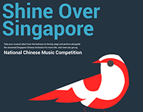 NAC: Singapore's National Chinese Music Competition