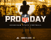 Kennesaw State Pro Day 2019