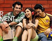 Advertising - Sony