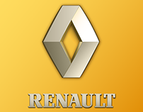 Renault após-venda.
