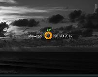 Clementine Things Showreel 2014-2015