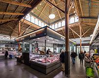 Mercat de Sant Feliu | AMB