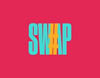 SWAP - Branding