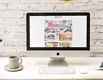 Sauce Website