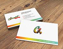 Branding (Colourful Peru)