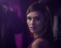 Artero GOGO-NIGHT Commercial