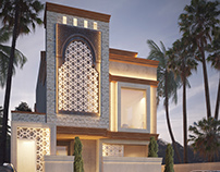 Villa Design, Alriyadh, KSA