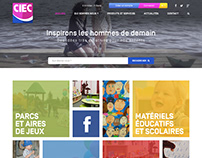 CIEC Website