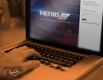 METRO - Information Technology (IT)