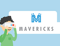 Mavericks School - Pitch Deck