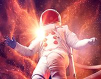 BBC Focus: Surviving Space