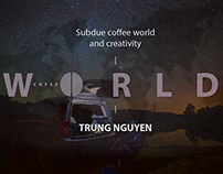 SUBDUE COFFEE WORLD