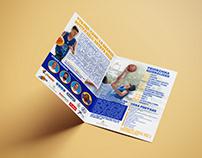 Brochure Camp Treviso Basket