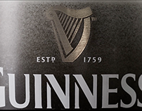 Guinness Amplify - Music Made Of More - Jack & Rai
