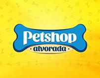 Petshop Alvorada - 2013