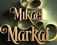 Golden maik