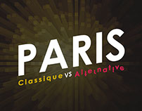 Paris Culture DataVisualization